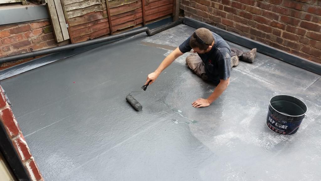 terrace repair altrincham